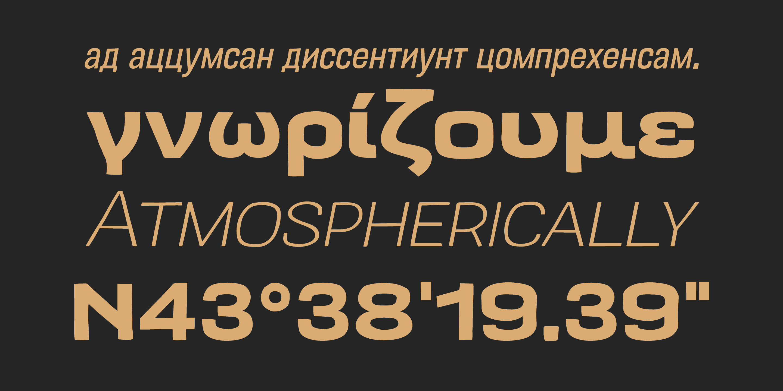 Download Kruda Handcrafted Sans font (typeface)