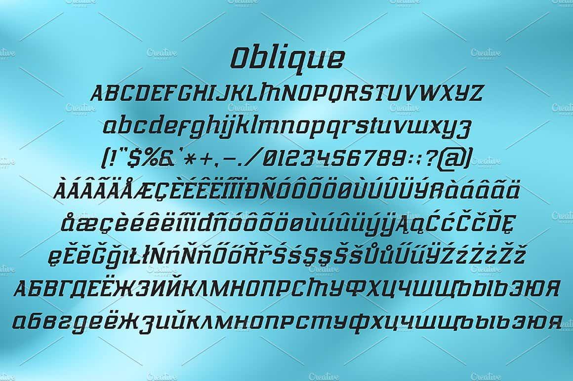Download Marvin Light font (typeface)