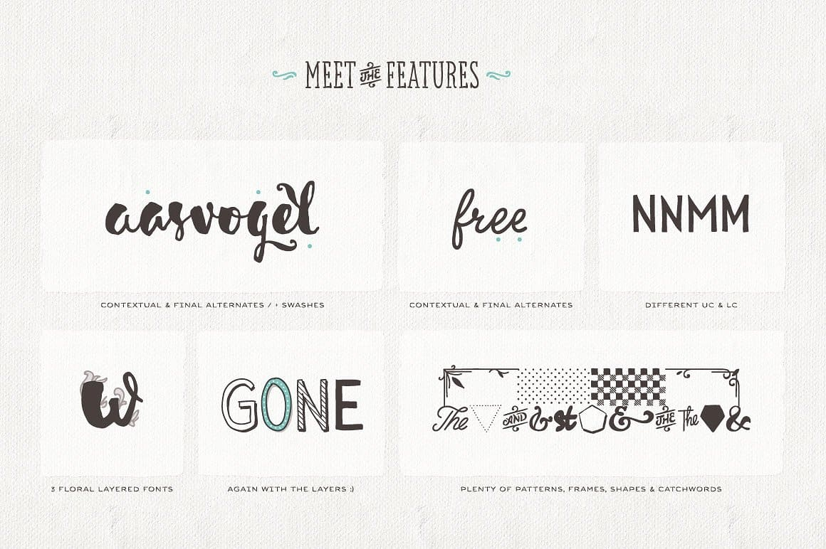 Download Sensa Family font (typeface)