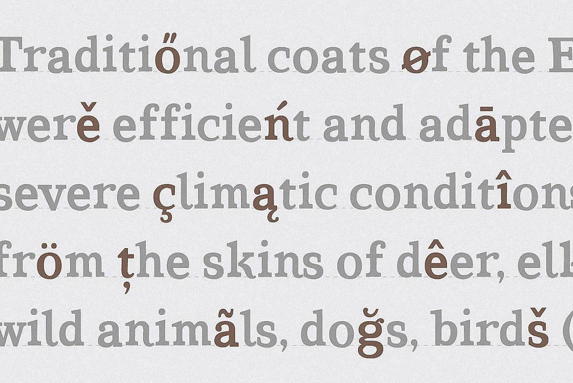 Download TT Coats font (typeface)