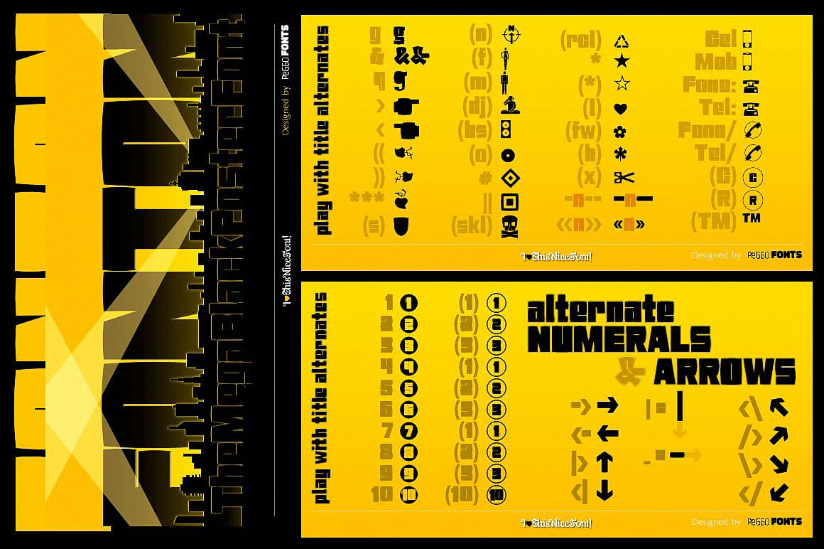 Download Fonton font (typeface)