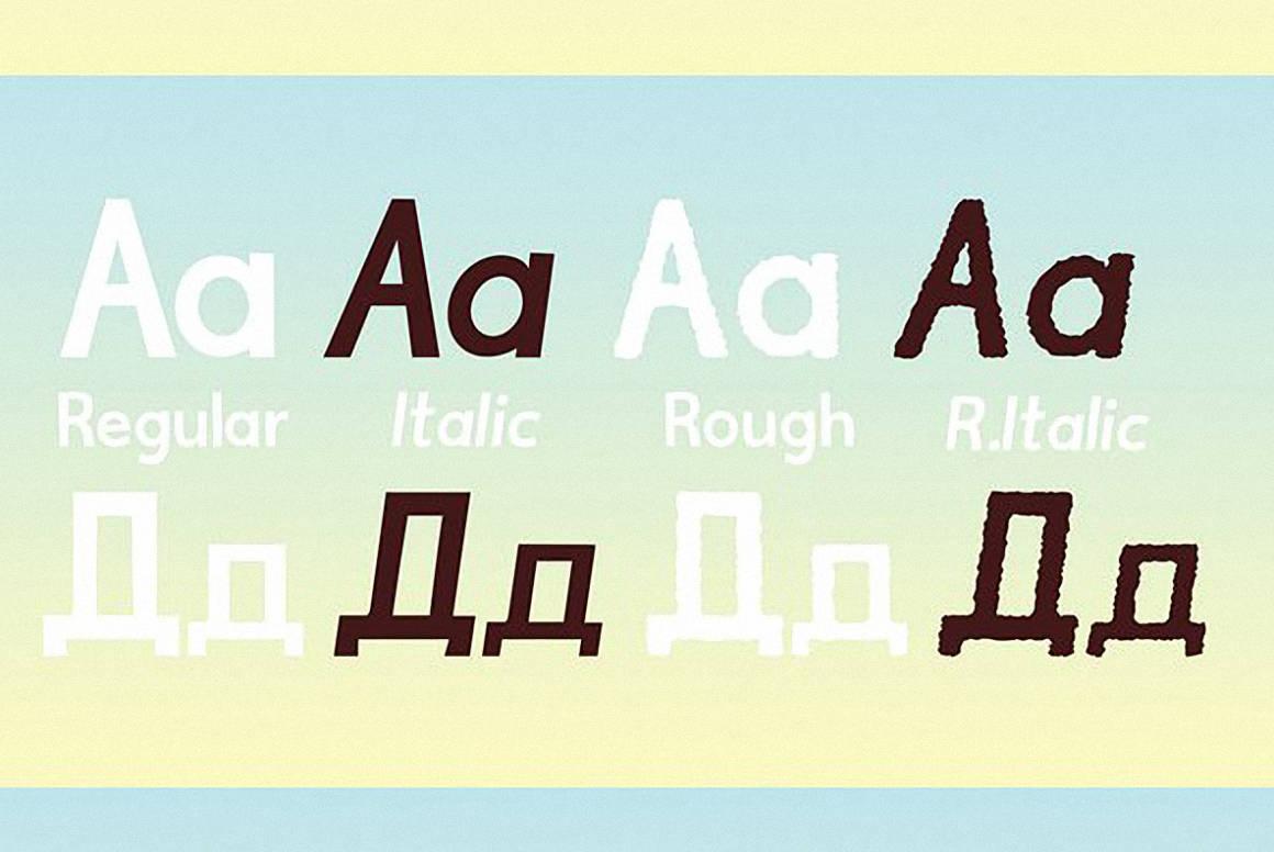 Download Helenita Book font (typeface)
