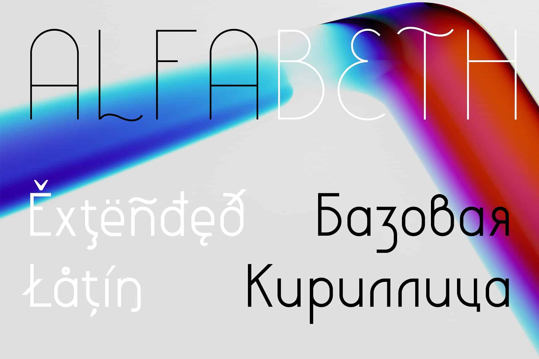 Download Liberal family Condensed font (typeface)