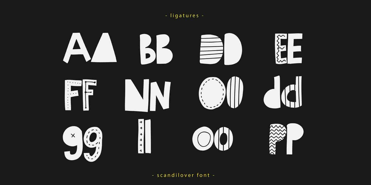 Download Curator family font (typeface)