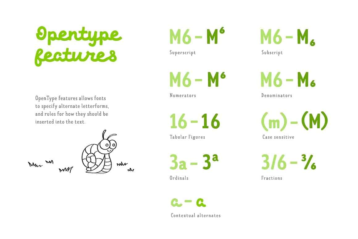 Download TT Limes Family font (typeface)