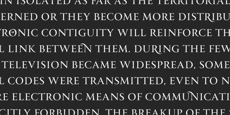 Download PF Monumenta Pro font (typeface)