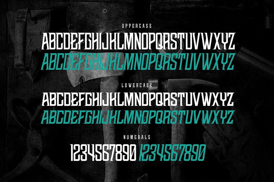 Download Marvis Display Pro font (typeface)