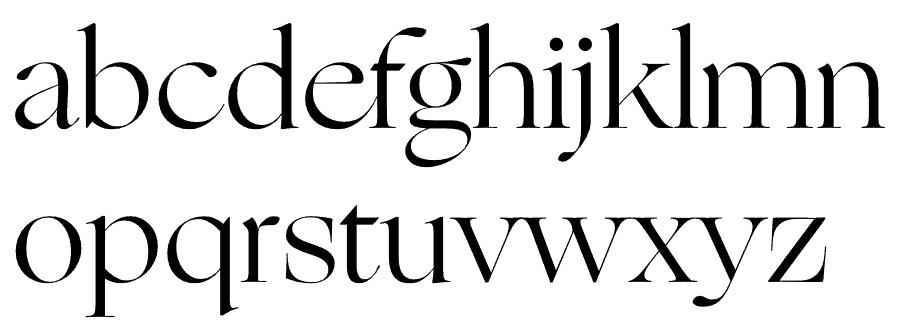 Download Arnhem PS 1998 - Fred Smeijers font (typeface)