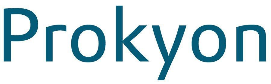 Download Prokyon     [2002 - Erhard Kaiser] font (typeface)