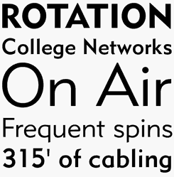 Download Metro     [1929 - W. A. Dwiggins] font (typeface)