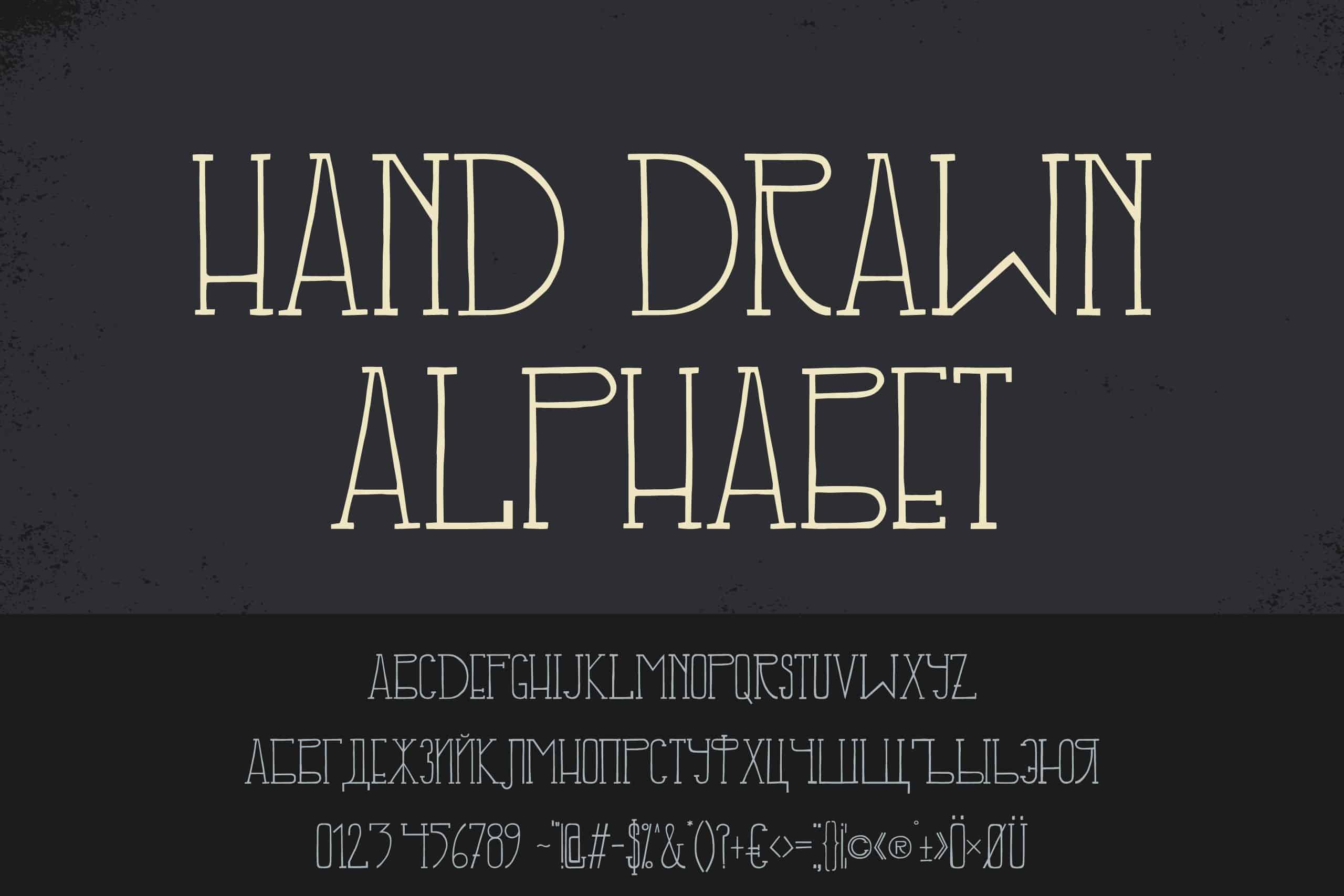 Download H1CI1G~6 font (typeface)