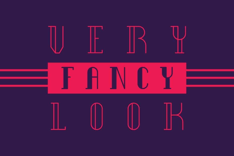 Download Legendary Type font (typeface)