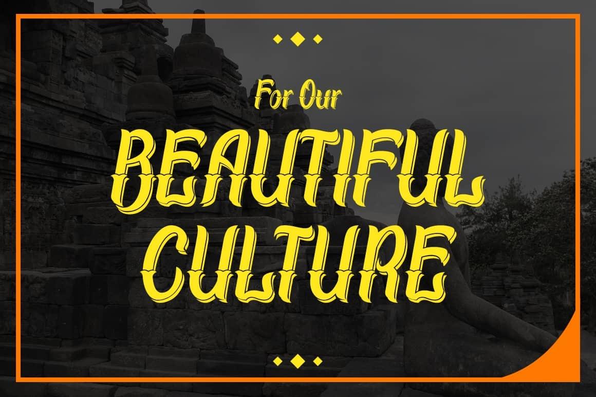 Download Local Genius font (typeface)