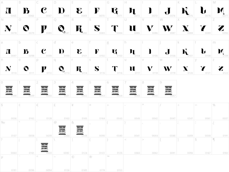 Download Vtks Boutique font (typeface)
