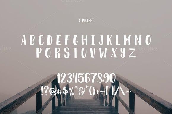 Download Breathe font (typeface)
