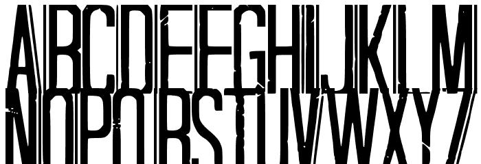 Download Hapuyalikethatbiko font (typeface)