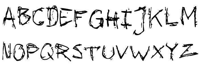 Download mozugushi font (typeface)