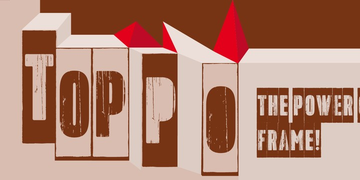 Download Toppo font (typeface)