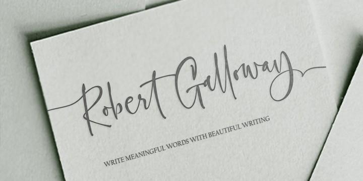 Download Olivera font (typeface)