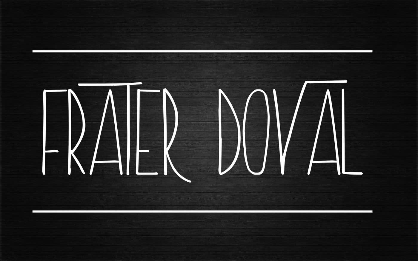 Download Bitter Villa font (typeface)