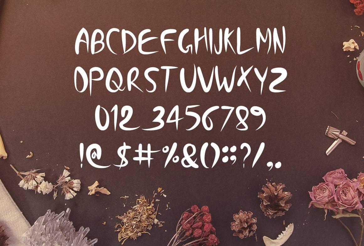 Download Funtos font (typeface)
