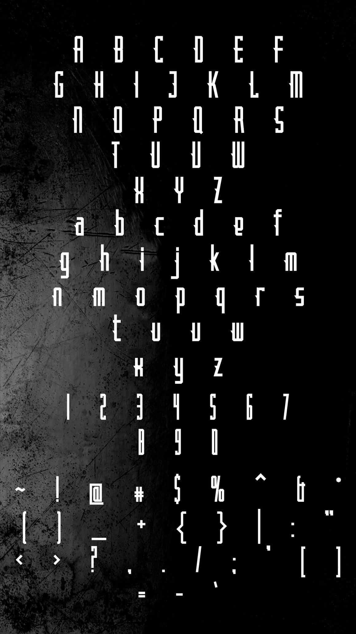Download JACKLANDTWO font (typeface)
