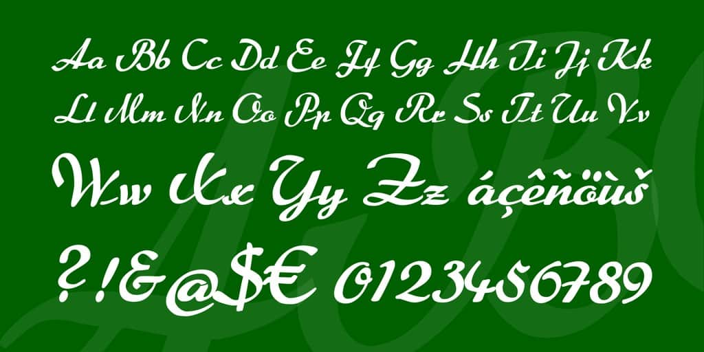 Download Rumburak font (typeface)