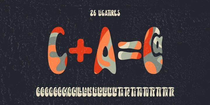Download Lovebus font (typeface)