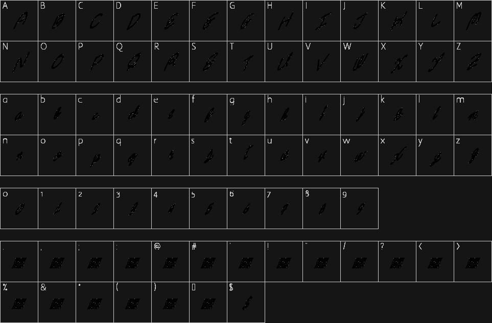 Download Swingers font (typeface)
