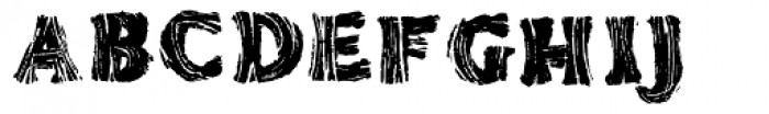 Download AZ Tiki font (typeface)