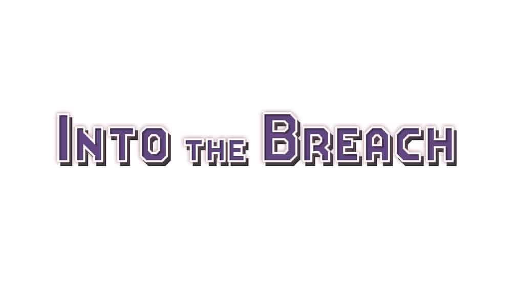 Download Breach font (typeface)
