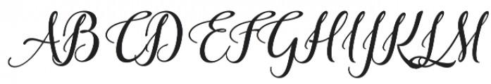 Download Aslang Barry font (typeface)