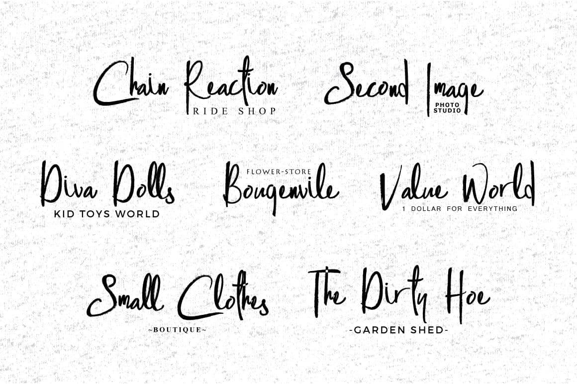 Download Cashy Allen font (typeface)