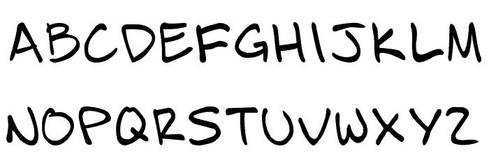 Download Bizzack font (typeface)