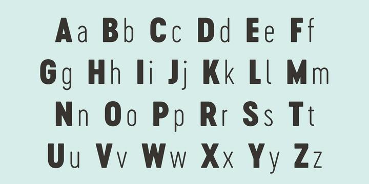 Download Cervo font (typeface)