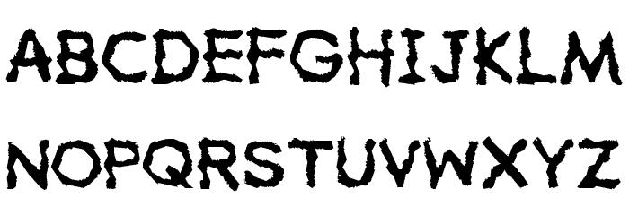 Download AZ Grampa font (typeface)