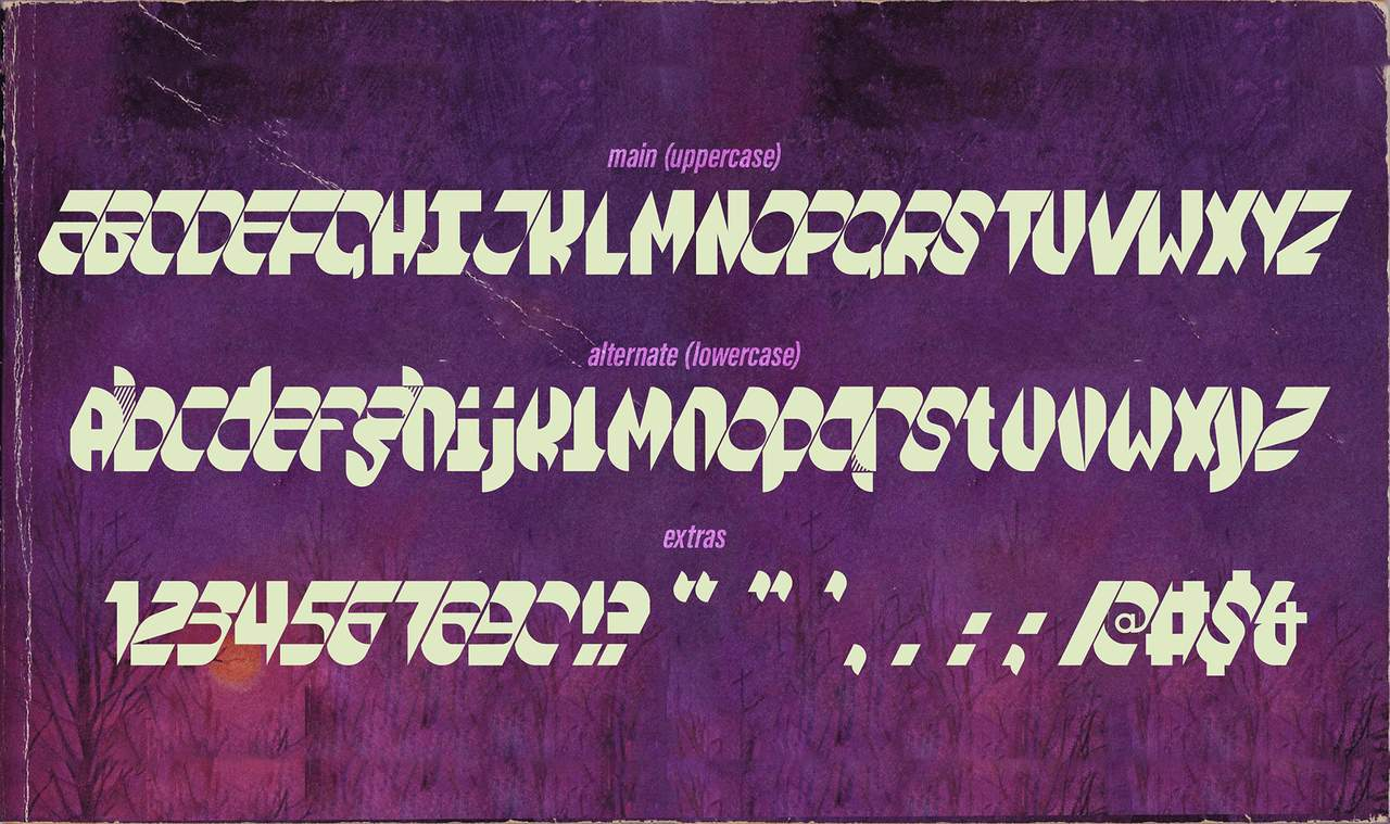 Download Selant font (typeface)