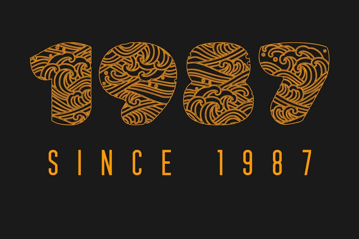 Download Ocean Wave font (typeface)