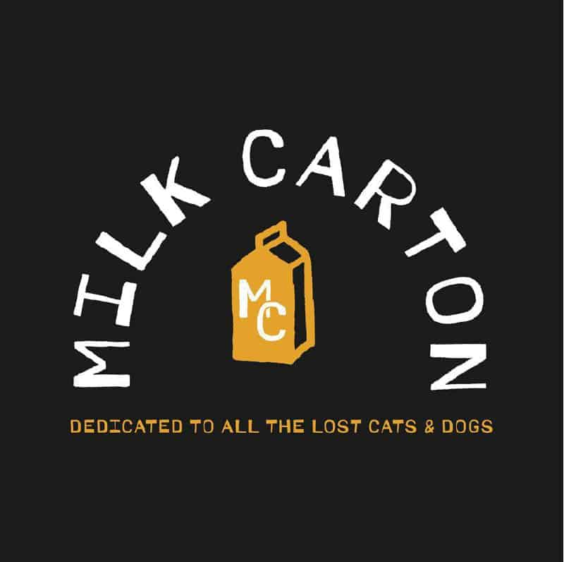 Download Milk Carton font (typeface)