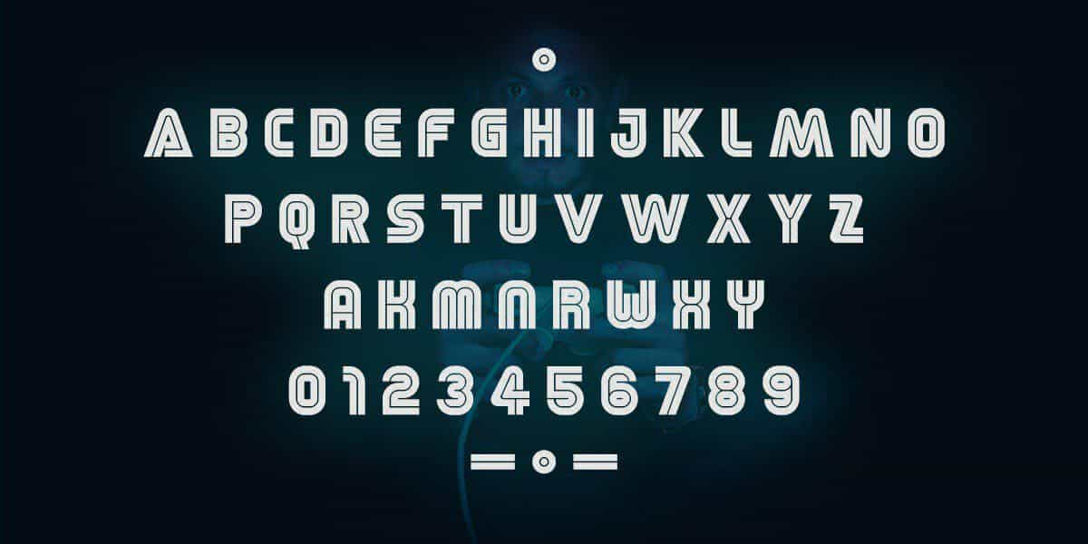 Download Segality font (typeface)
