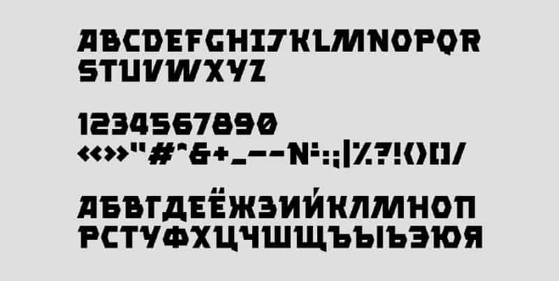 Download Clickuper font (typeface)
