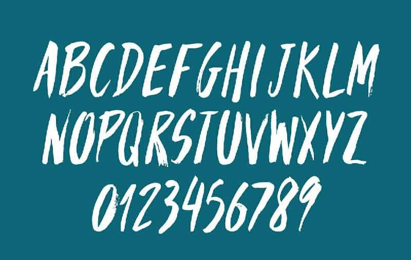 Download Parabola font (typeface)