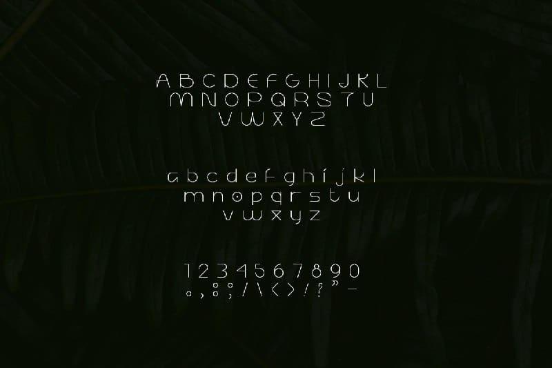Download Sidiqie font (typeface)