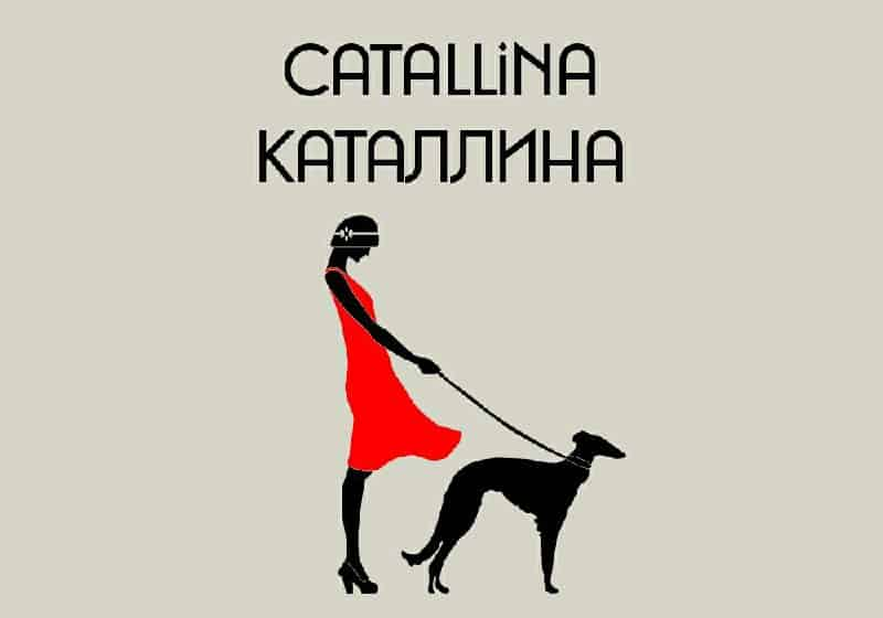 Download Catallina font (typeface)