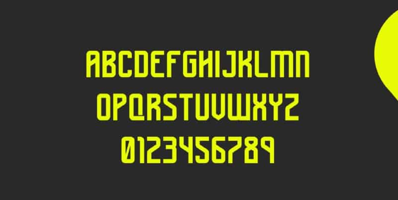 Download Boldness font (typeface)