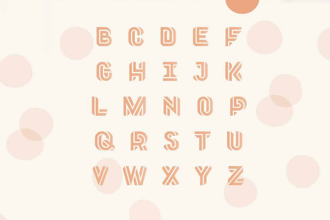 Download Duomo font (typeface)