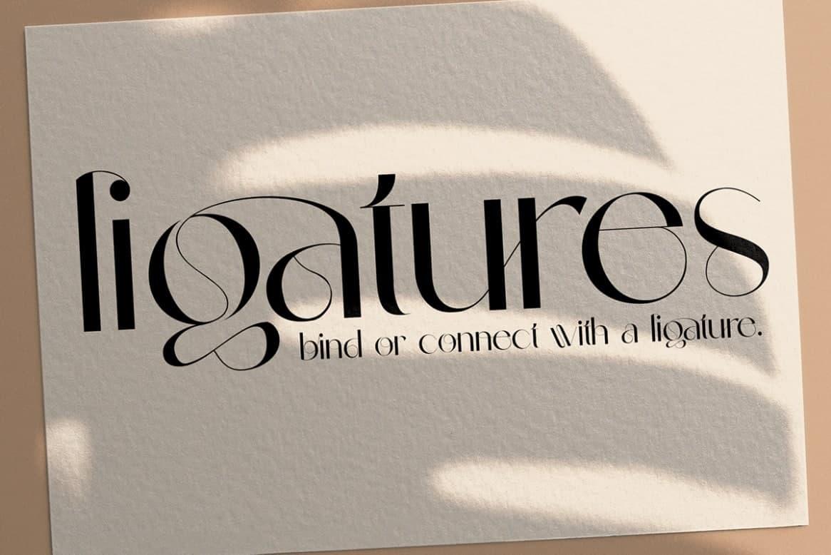 Download Celattin font (typeface)