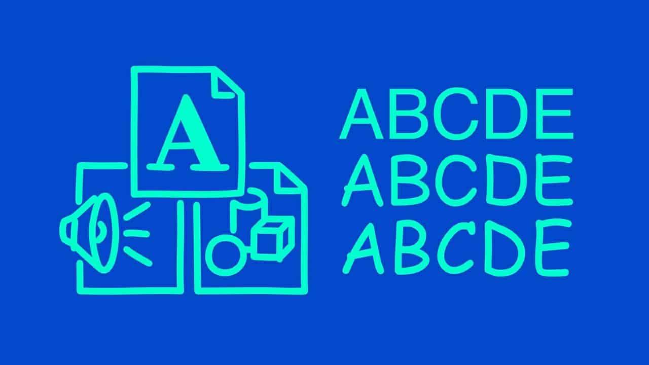Download Comic Helvetic font (typeface)