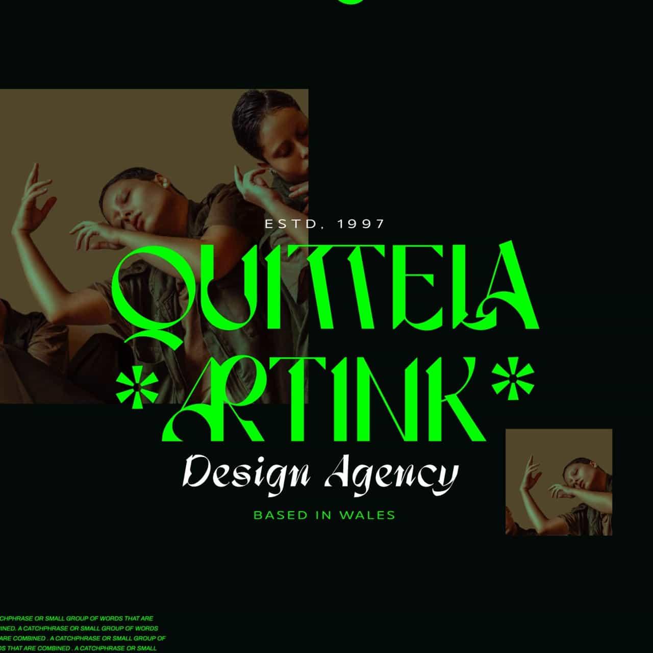 Download Sitrus font (typeface)