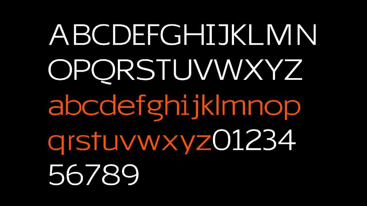 Download Chico font (typeface)